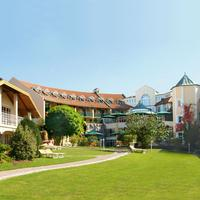 Columbia Hotel Bad Griesbach