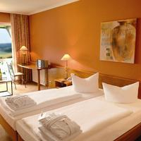 Columbia Hotel Bad Griesbach Guestroom