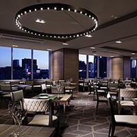 Shinjuku Granbell Hotel Restaurant