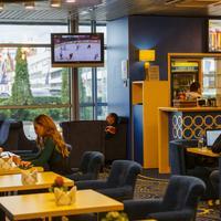 Best Western PLUS Vega Hotel & Convention Center Hotel Bar