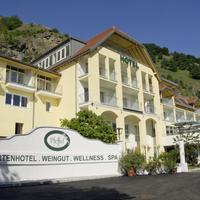 Gartenhotel & Weingut Pfeffel Property Grounds