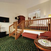 Gartenhotel & Weingut Pfeffel Living Area