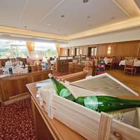 Gartenhotel & Weingut Pfeffel Restaurant