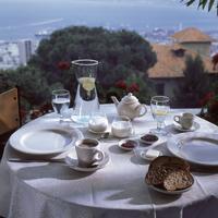 Dan Panorama Haifa Restaurant