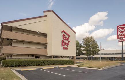 Red Roof Inn Atlanta - Norcross
