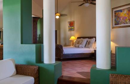 Bavaro Princess All Suites Resort Spa & Casino