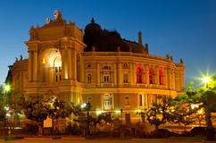 Hotelangebote in Odessa