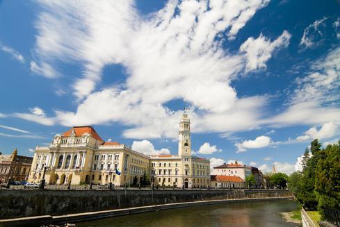 Hotelangebote in Oradea