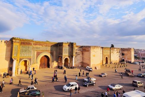 Hotelangebote in Meknès
