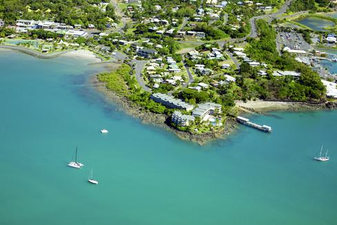 Hotelangebote in Airlie Beach