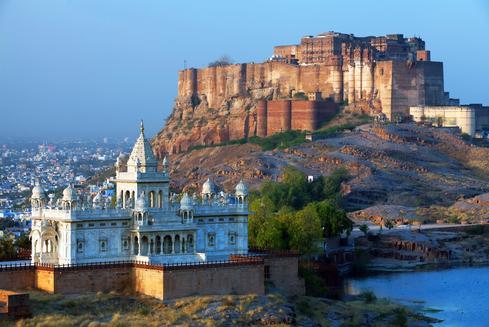 Hotelangebote in Jodhpur