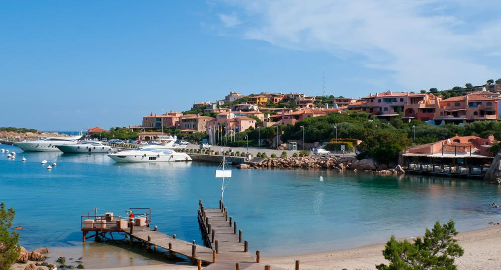 B B Villa Marina La Maddalena