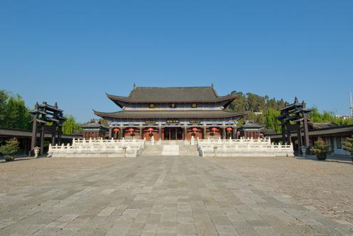 Hotelangebote in Lijiang City