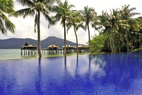Hotelangebote in Pangkor