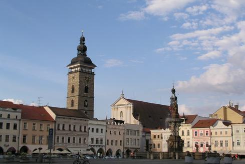 Hotelangebote in České Budějovice