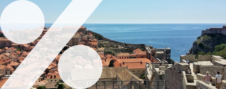 Kroatien Urlaub Reisetipps 1440x572