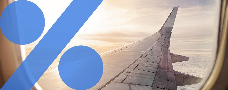 Flugpreise beobachten: Im richtigen Moment den billigsten Flug buchen