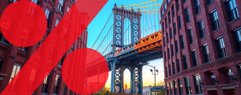 Städtetrip New York: Superlative in allen Bereichen