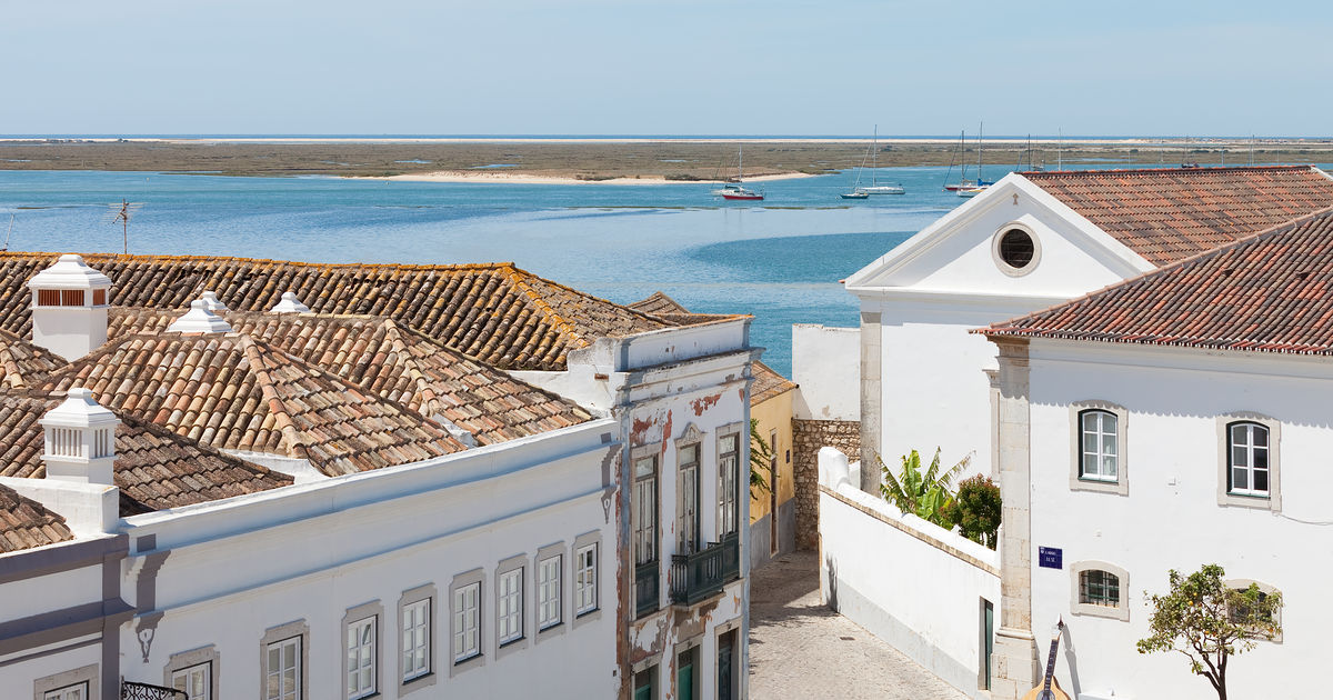tipps f r einen urlaub in faro in portugal schn ppchen blog. Black Bedroom Furniture Sets. Home Design Ideas