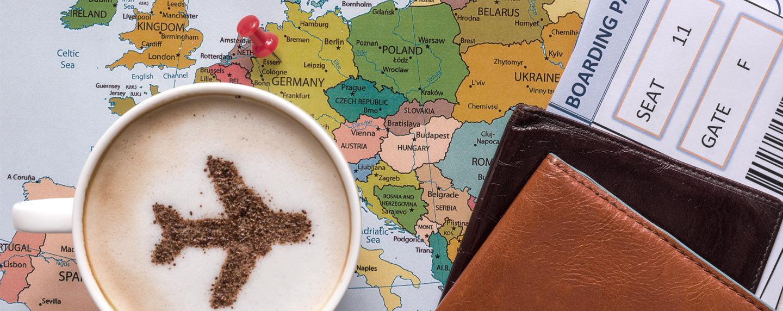 #swoodootravelhunt – Quer durch Europa für 999,99 €