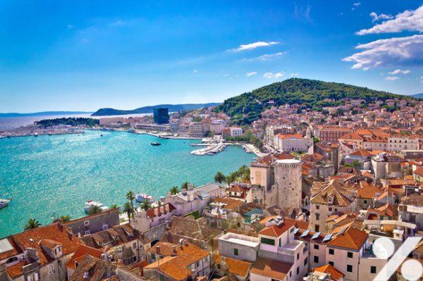 Alternative zu Mallorca - Split in Kroatien