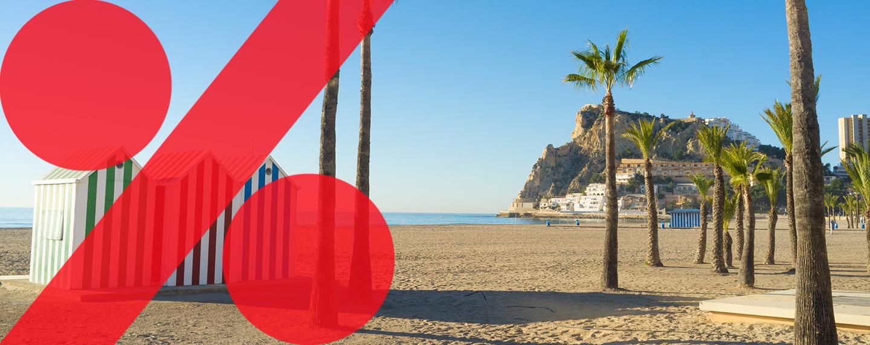 Mallorca Alternativen: Die besten Party-Reiseziele abseits vom Ballermann