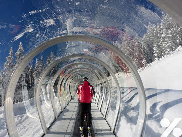 Skifahren in Schladming