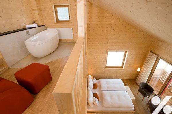 Hotels für Allergiker - Biohotel Mattlihüs