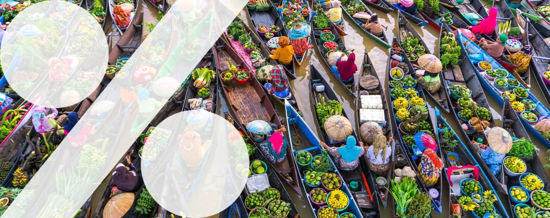 Spartipps für einen Billigurlaub: So reist du billig durch Thailand