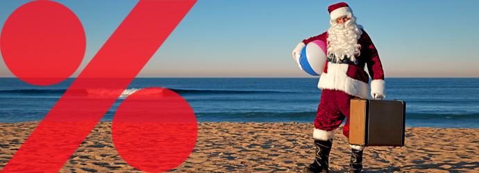 10 Wahrheiten über Reisen am 1. Weihnachtstag