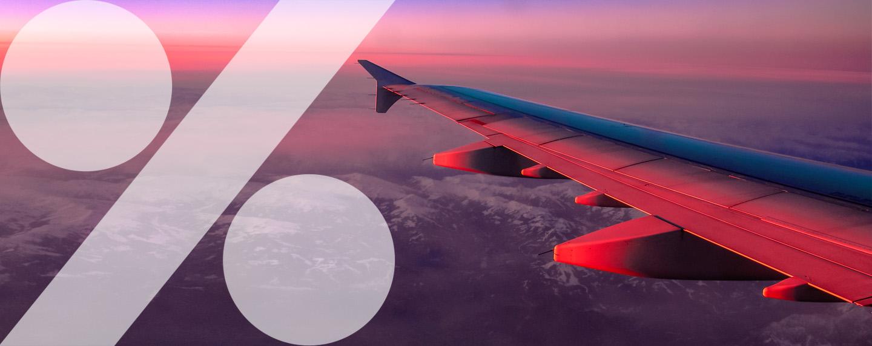 Der beste Buchungszeitpunkt für Flüge und Hotels 2020